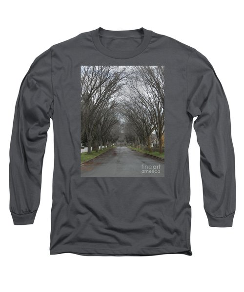 The Elm Arch Long Sleeve T-Shirt
