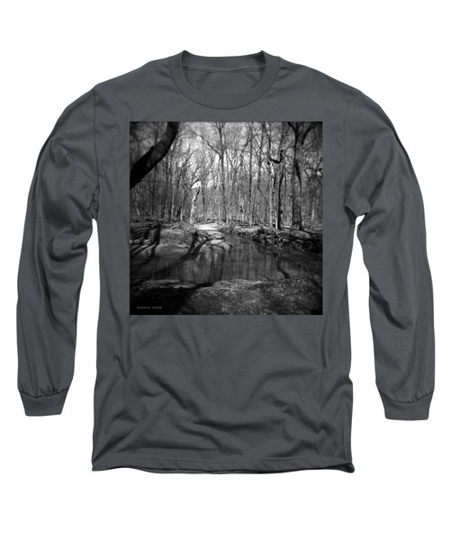 The Forest Long Sleeve T-Shirt by Verana Stark