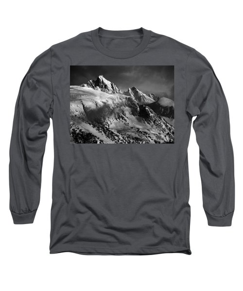 The Gathering Storm Long Sleeve T-Shirt
