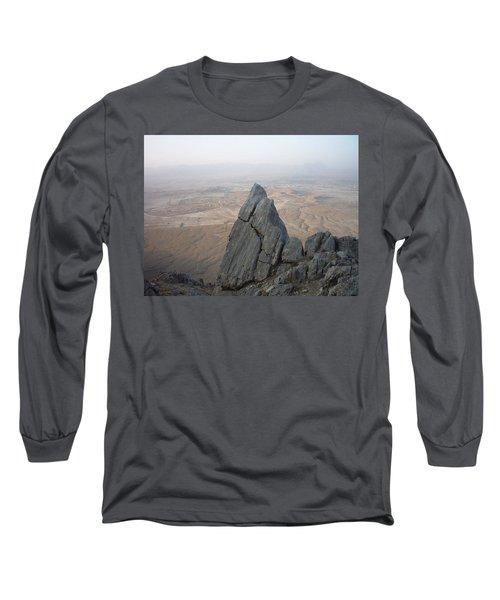 The Ghar Long Sleeve T-Shirt