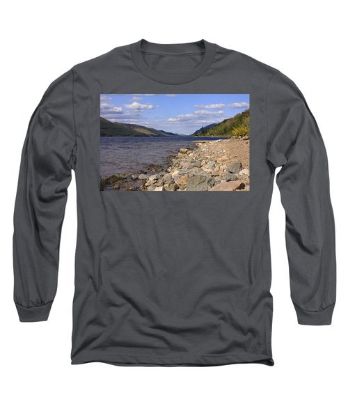 The Great Glen Long Sleeve T-Shirt