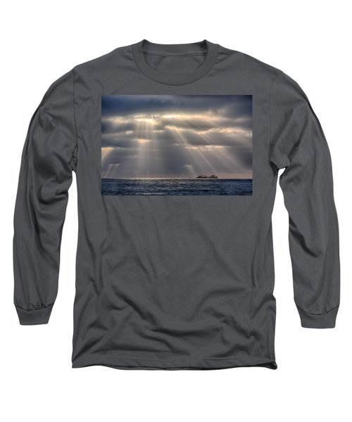 The Guiding Light Long Sleeve T-Shirt