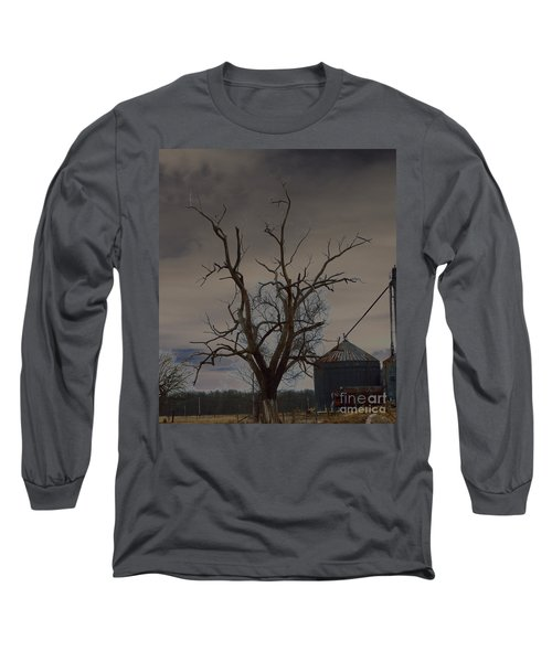 The Haunting Tree Long Sleeve T-Shirt