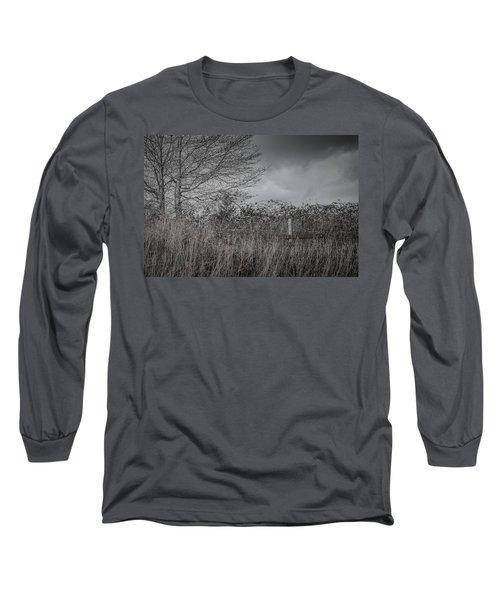 The Hidden Bench 2 Long Sleeve T-Shirt