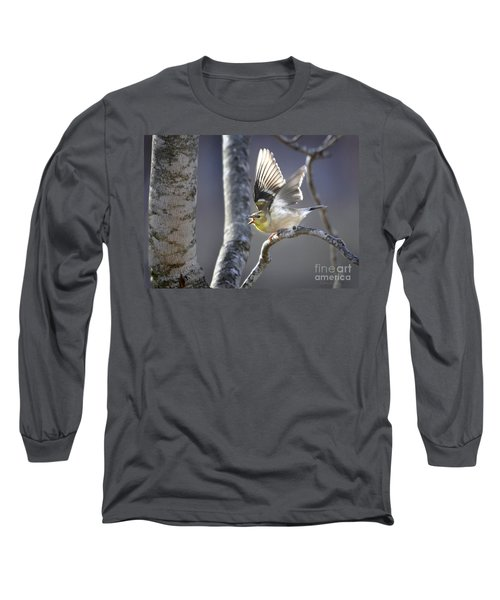 The High Notes Long Sleeve T-Shirt