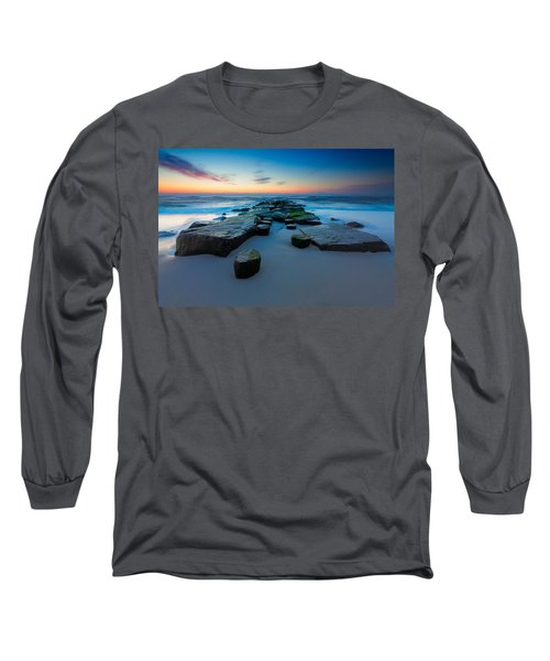 The Jetty Long Sleeve T-Shirt