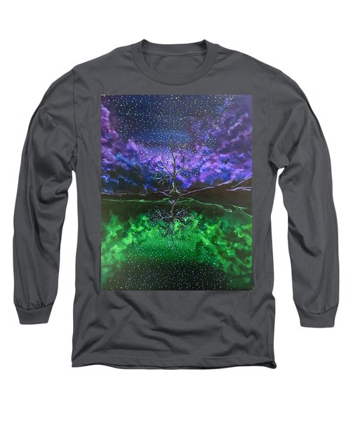 The Last Song Long Sleeve T-Shirt