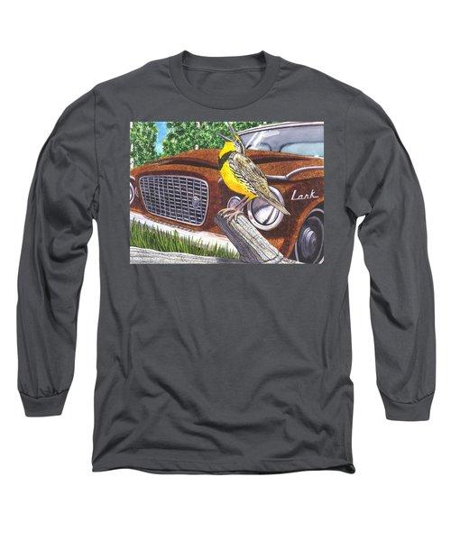 The Meadowlarks Long Sleeve T-Shirt