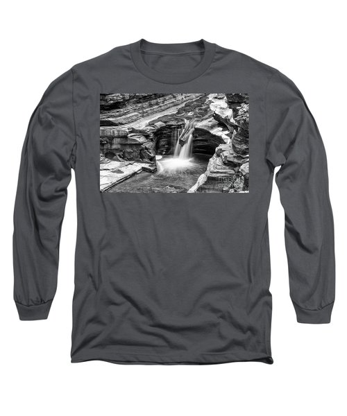 The Narrows Watkins Glen Long Sleeve T-Shirt