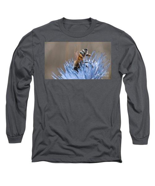 The Naturalist Long Sleeve T-Shirt
