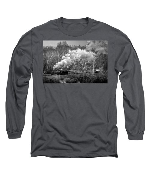 The Old 700 Long Sleeve T-Shirt