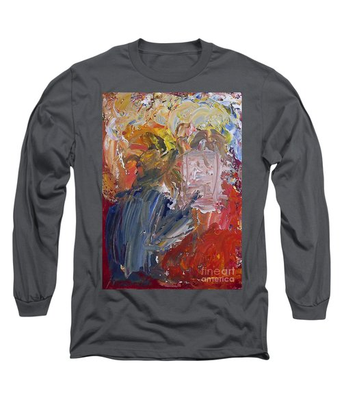 The Painter Long Sleeve T-Shirt