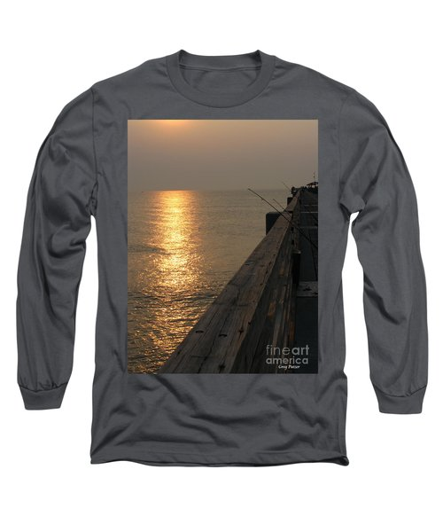 The Pole Long Sleeve T-Shirt