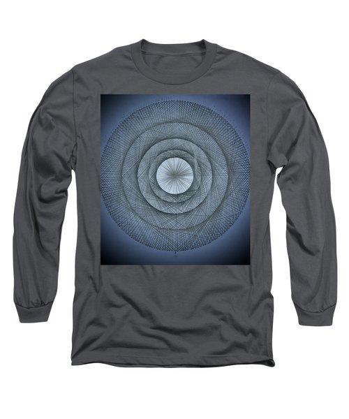 The Power Of Pi Long Sleeve T-Shirt
