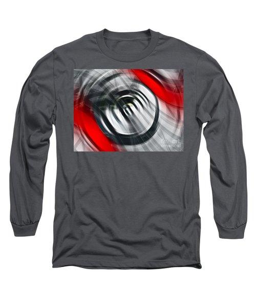 The Present Long Sleeve T-Shirt