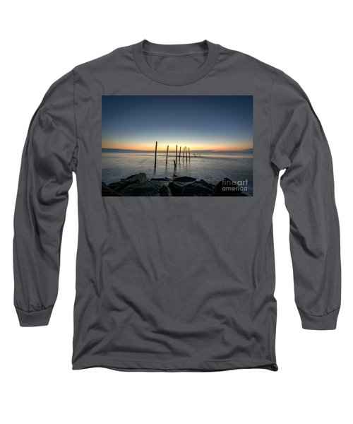 The Remains  Long Sleeve T-Shirt
