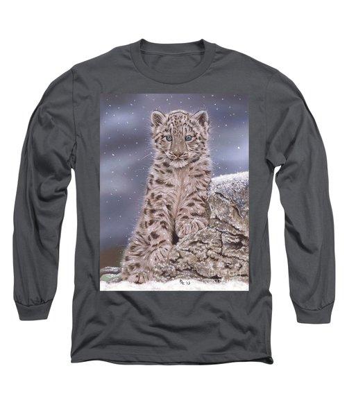 The Snow Prince Long Sleeve T-Shirt
