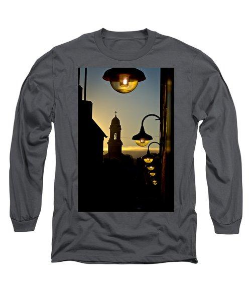 The St. Paul Church Long Sleeve T-Shirt