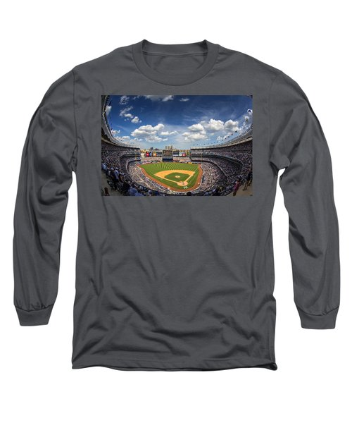 The Stadium Long Sleeve T-Shirt