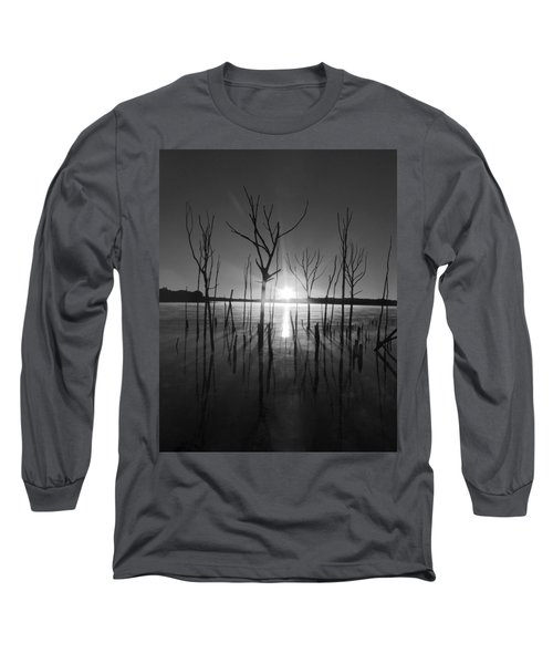 The Star Arrives Long Sleeve T-Shirt