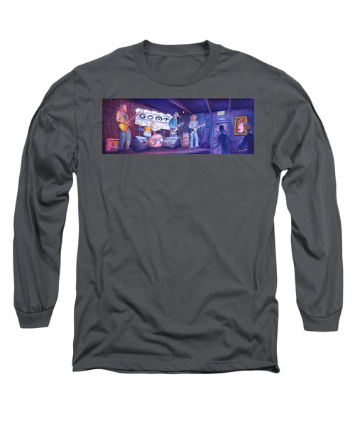 The Steepwater Band Long Sleeve T-Shirt