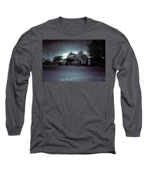 Tcm #10 - General Store  Long Sleeve T-Shirt