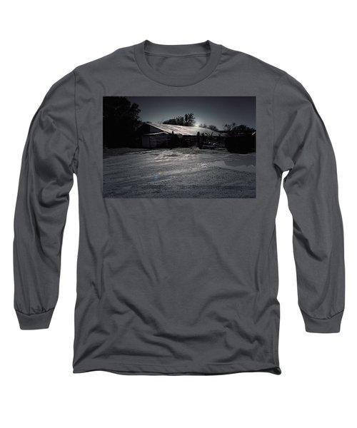 Tcm  #7 - Slaughterhouse Long Sleeve T-Shirt