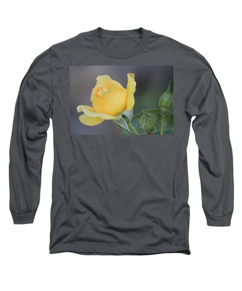 The Unfolding Long Sleeve T-Shirt