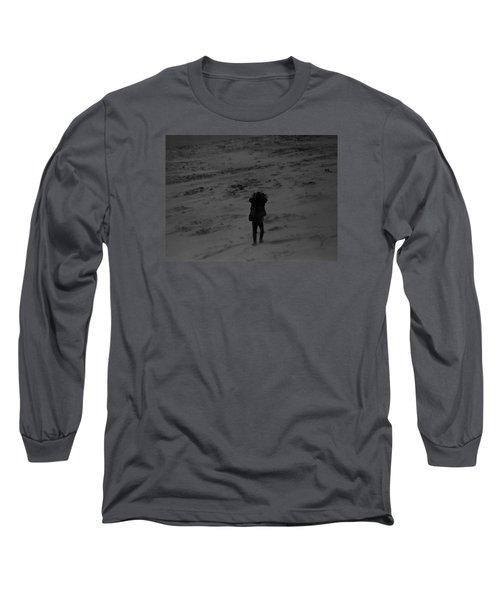 The Unforgiving Long Sleeve T-Shirt