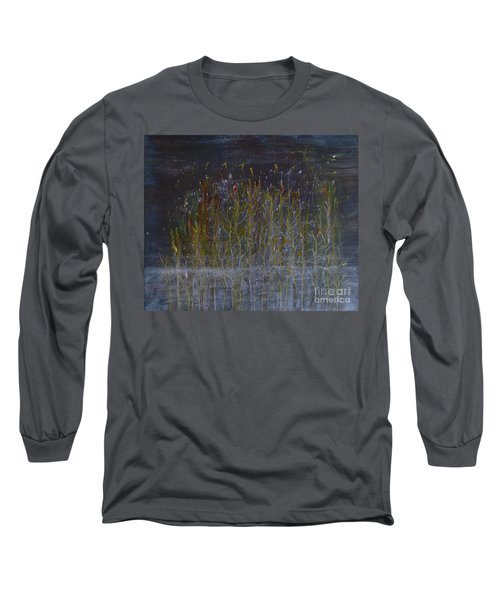 The Witch Forest Long Sleeve T-Shirt