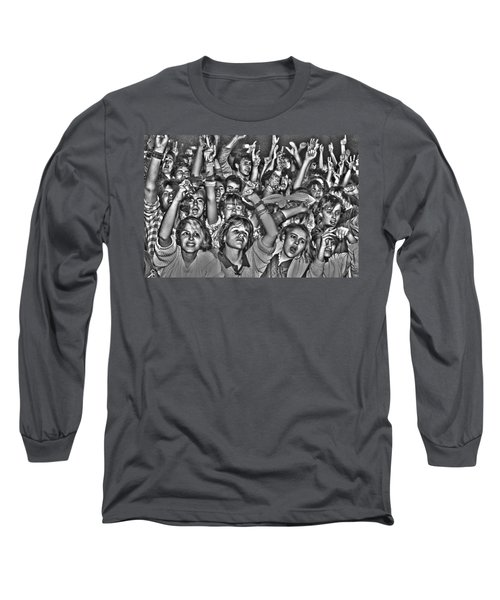 The Young Ones Long Sleeve T-Shirt