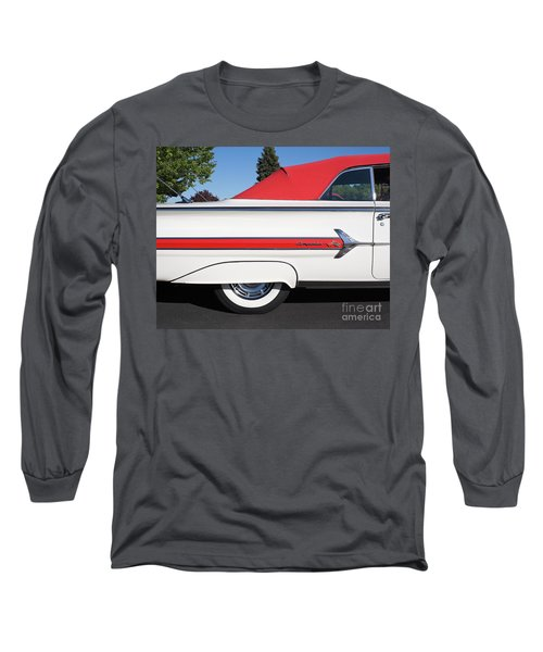 There Was A Time Long Sleeve T-Shirt