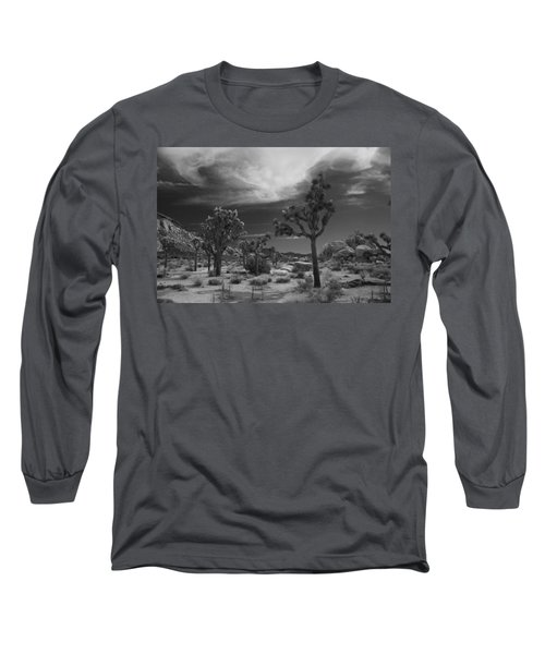 There Will Be A Way Long Sleeve T-Shirt