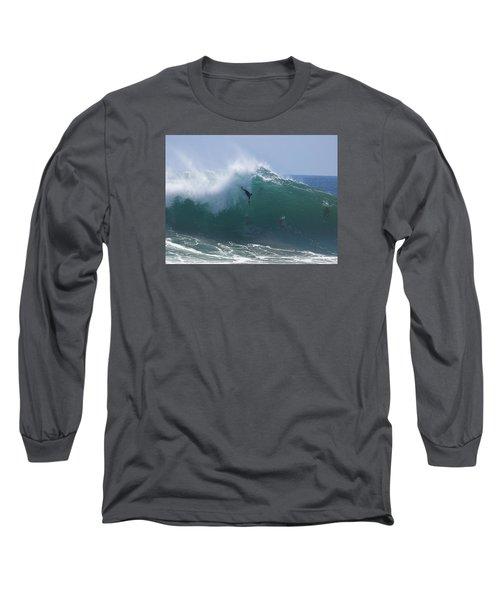Thinking It Through Long Sleeve T-Shirt