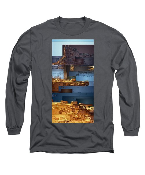 This Is Lake Powell Long Sleeve T-Shirt