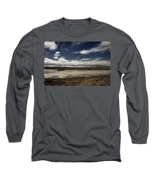This Makes It All Worth It Long Sleeve T-Shirt
