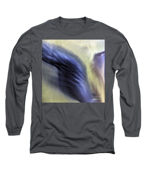 Long Sleeve T-Shirt featuring the photograph Thor Wing by Gunnar Orn Arnason