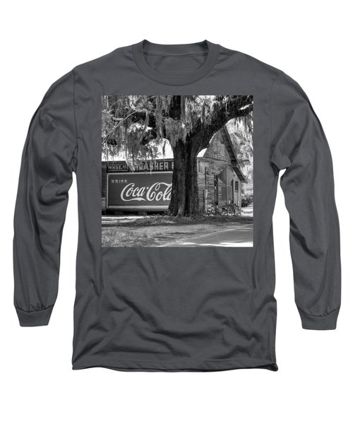Thrasher Warehouse No. 1 Long Sleeve T-Shirt