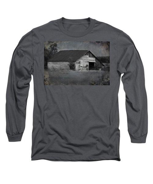 Tin Top Long Sleeve T-Shirt