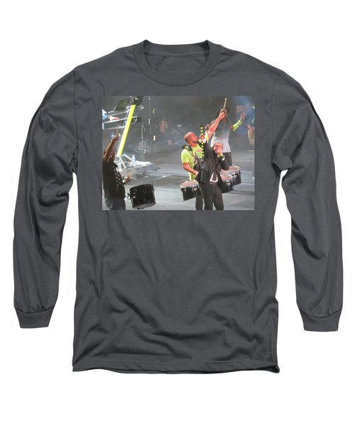 Toby Mac Headline Winterjam Long Sleeve T-Shirt