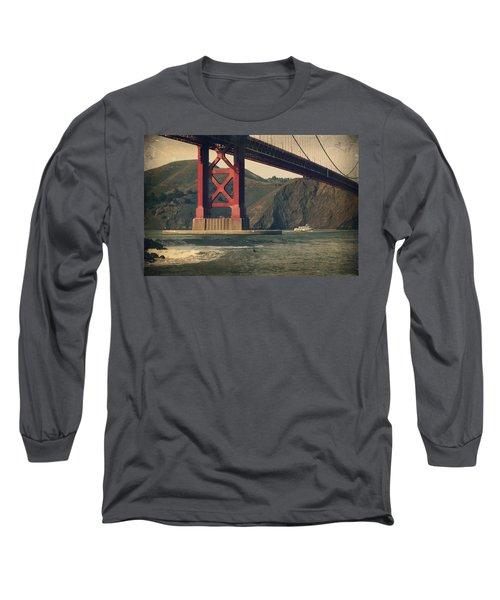 Tomorrow Will Still Be The Same Long Sleeve T-Shirt