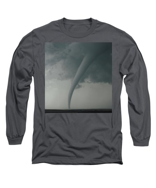 Tornado Country Long Sleeve T-Shirt