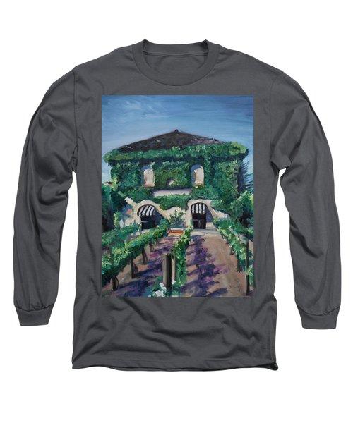 Tra Vigne Long Sleeve T-Shirt