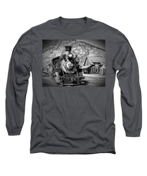 Train 480 Long Sleeve T-Shirt
