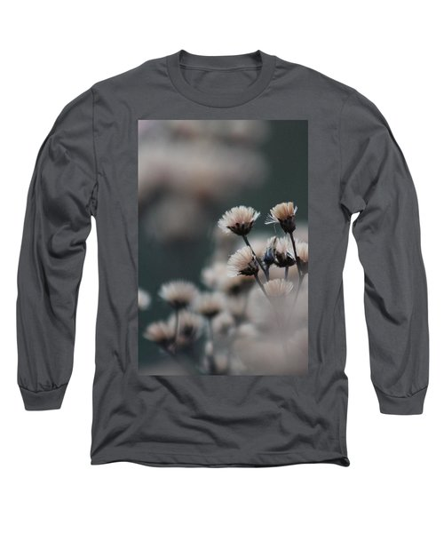 Tranquil Long Sleeve T-Shirt by Bruce Patrick Smith