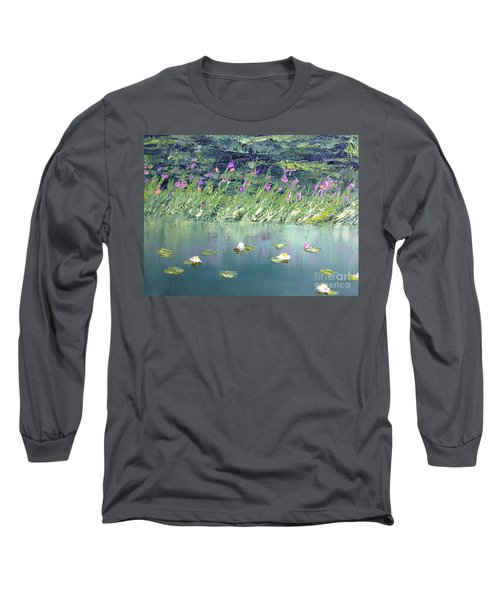 Tranquilies Long Sleeve T-Shirt