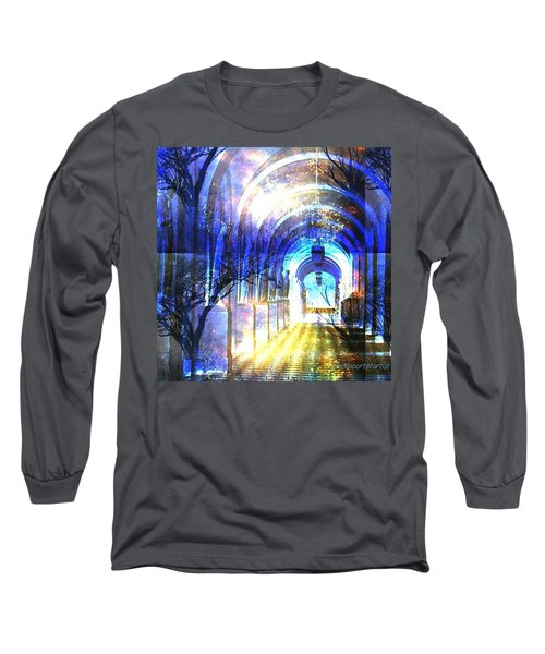 Transitions Through Time Long Sleeve T-Shirt