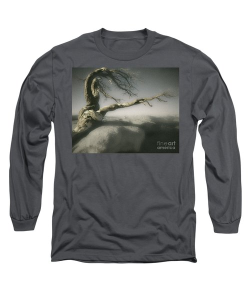 Tree Of Ages Long Sleeve T-Shirt