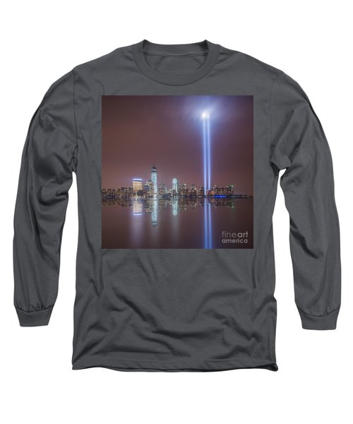 Tribute In Light Long Sleeve T-Shirt