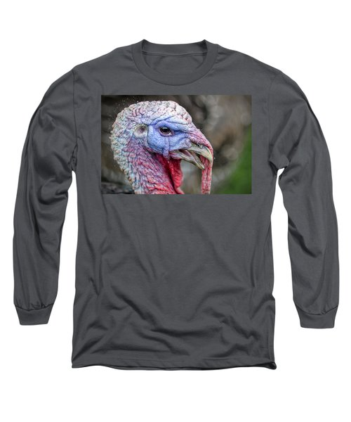 Turkey Long Sleeve T-Shirt